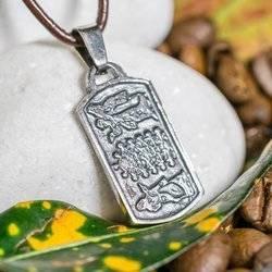 Amulett des Wissens