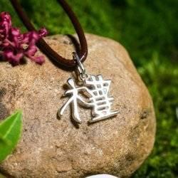 Chinesisches Harmonie Zeichen