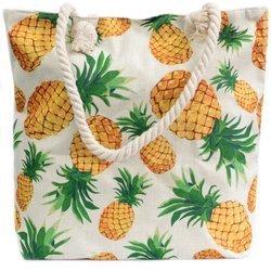 Klassische Taschen - Ananas