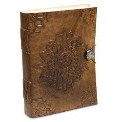Notizbuch mit Mandala