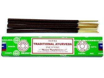 Räucherstäbchen Satya Traditional Ayurveda 15g